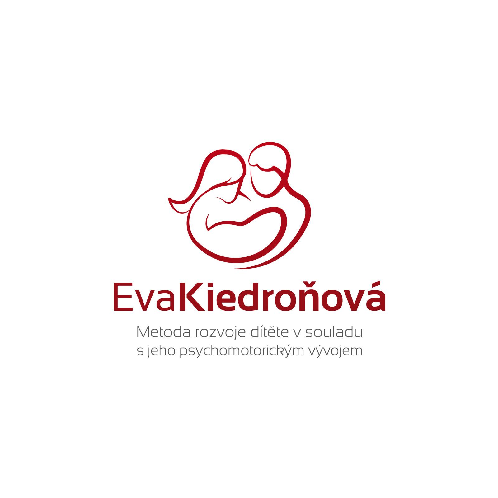 Výsledek obrázku pro Eva Kiedroňová logo